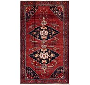 Link to 5' 4 x 9' 3 Tafresh Persian Rug