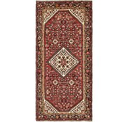 Link to 5' 2 x 11' 2 Hossainabad Persian Runner Rug