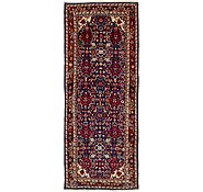 Link to 4' x 10' 8 Farahan Persian Runner Rug