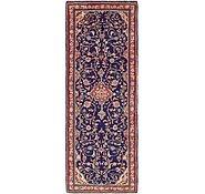 Link to 4' 4 x 11' 5 Farahan Persian Runner Rug