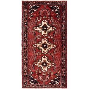 152cm x 305cm Shahsavand Persian Runn...