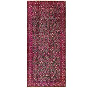 Link to 4' 3 x 9' 9 Farahan Persian Runner Rug