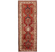 Link to 4' 2 x 11' Meshkin Persian Runner Rug