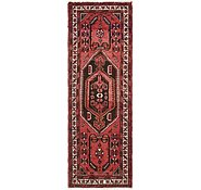 Link to 3' 2 x 9' 5 Khamseh Persian Runner Rug