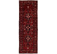 Link to 3' 3 x 9' 9 Borchelu Persian Runner Rug