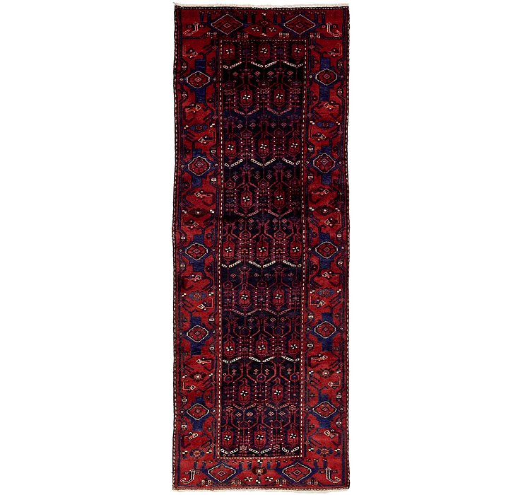 3' 3 x 9' 7 Malayer Persian Runner ...