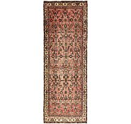 Link to 4' 9 x 12' 7 Borchelu Persian Runner Rug