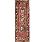 Link to 3' 5 x 10' 7 Ardabil Persian Runner Rug