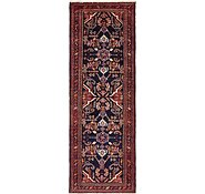 Link to 107cm x 305cm Tafresh Persian Runner Rug