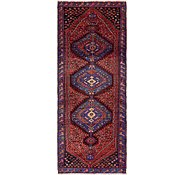 Link to 3' 3 x 9' 7 Zanjan Persian Runner Rug