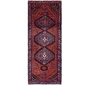 Link to 100cm x 292cm Zanjan Persian Runner Rug