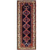 Link to 105cm x 287cm Tafresh Persian Runner Rug