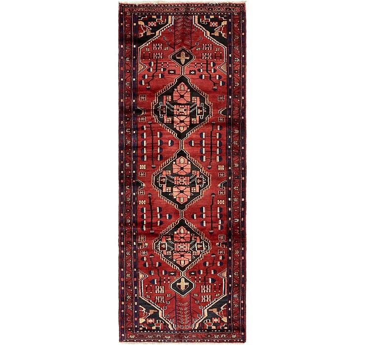 3' 9 x 10' 4 Shahsavand Persian Runn...