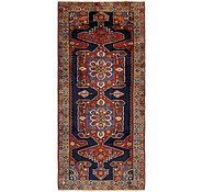 Link to 130cm x 282cm Tafresh Persian Runner Rug
