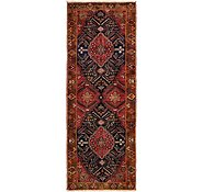 Link to 110cm x 300cm Tafresh Persian Runner Rug