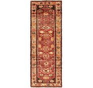 Link to 3' 4 x 9' 7 Zanjan Persian Runner Rug