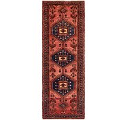 Link to 3' 6 x 9' 10 Zanjan Persian Runner Rug