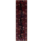 Link to 3' 5 x 13' 2 Saveh Persian Runner Rug