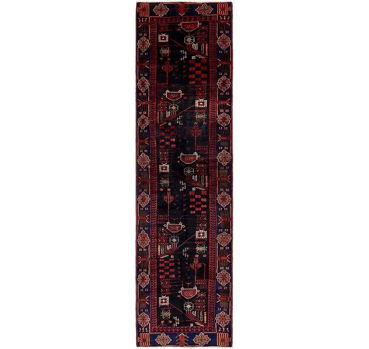 3' 5 x 13' 2 Saveh Persian Runner Rug