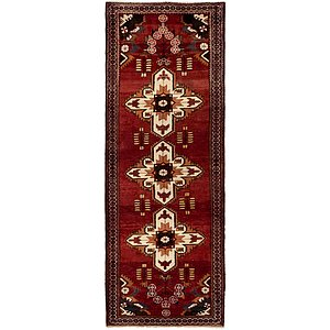 112cm x 307cm Shahsavand Persian Runn...