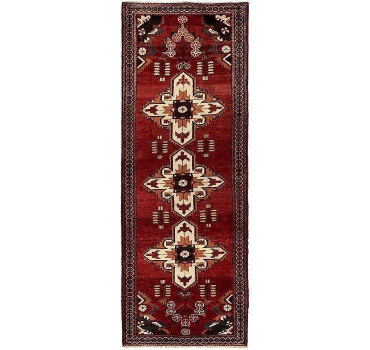 3' 8 x 10' 1 Shahsavand Persian Runn...