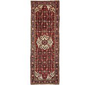 Link to 3' 3 x 10' 1 Hossainabad Persian Runner Rug