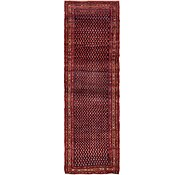 Link to 3' 10 x 12' 7 Farahan Persian Runner Rug