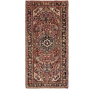 Link to 5' 2 x 10' 8 Farahan Persian Runner Rug