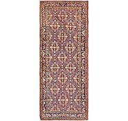 Link to 3' 10 x 9' 7 Farahan Persian Runner Rug