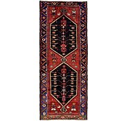 Link to 3' 7 x 9' 2 Zanjan Persian Runner Rug