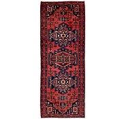 Link to 3' 6 x 9' 10 Khamseh Persian Runner Rug