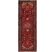 Link to 3' 8 x 10' 3 Zanjan Persian Runner Rug