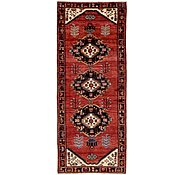 Link to 3' 9 x 9' 7 Shahsavand Persian Runner Rug