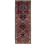 Link to 3' 4 x 9' 8 Zanjan Persian Runner Rug