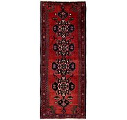 Link to 3' 7 x 9' 10 Khamseh Persian Runner Rug