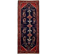 Link to 3' 9 x 9' 10 Mehraban Persian Runner Rug