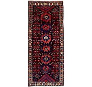 Link to 3' 6 x 8' 11 Zanjan Persian Runner Rug