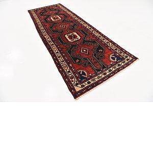 107cm x 295cm Shahsavand Persian Runn...