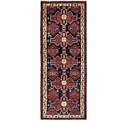 Link to 112cm x 287cm Tafresh Persian Runner Rug