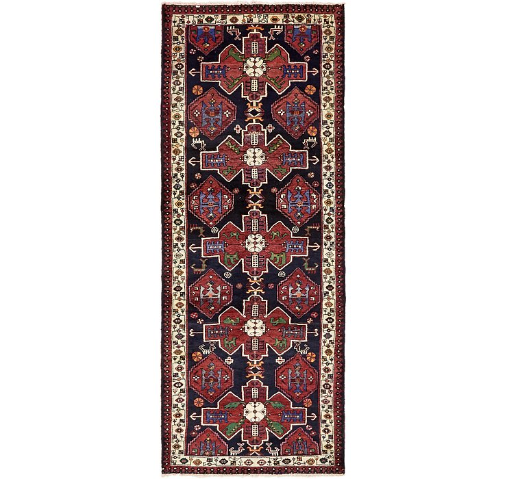 112cm x 287cm Tafresh Persian Runner ...