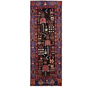 Link to 3' 5 x 9' 7 Nahavand Persian Runner Rug