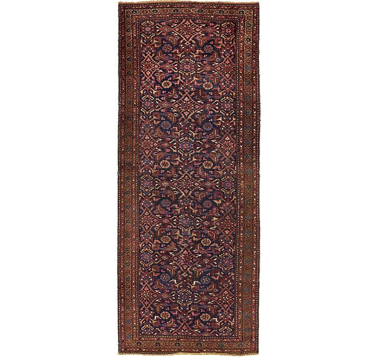3' 8 x 9' 5 Malayer Persian Runner ...