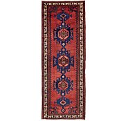 Link to 3' 6 x 10' 1 Zanjan Persian Runner Rug