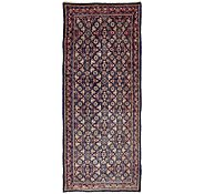 Link to 4' 1 x 10' 1 Farahan Persian Runner Rug