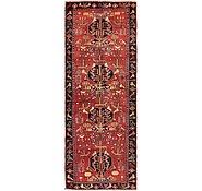 Link to 112cm x 305cm Zanjan Persian Runner Rug