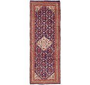 Link to 110cm x 305cm Farahan Persian Runner Rug