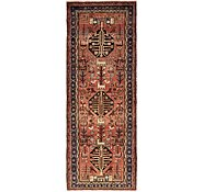Link to 3' 7 x 9' 8 Zanjan Persian Runner Rug