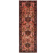 Link to 3' 5 x 10' 3 Zanjan Persian Runner Rug