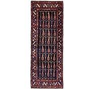 Link to 3' 7 x 9' 6 Koliaei Persian Runner Rug