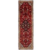 Link to 95cm x 312cm Hamedan Persian Runner Rug